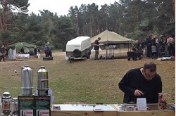 Bushcraft weekend 2014